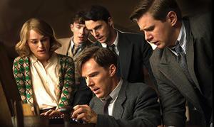 Live Stream Q&A with Benedict Cumberbatch