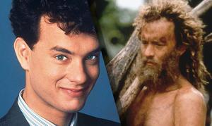 Quiz: Guess the Tom Hanks Movie By His Haircut