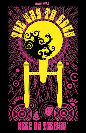 Bam! Pow! Zap! Edgar Wright Talks 'Ant-Man;' 'Star Trek' Artist Juan Ortiz on His Posters