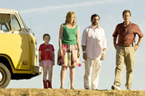 'Little Miss Sunshine: The Musical' - Would You See It?
