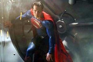 End of the Week Recap: Superman, Catwoman, Rihanna First Looks Plus Harry Potter Meets Heavy Metal and Matt Damon Defends Teachers