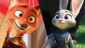 EXCLUSIVE FEATURETTE: 'Zootopia'