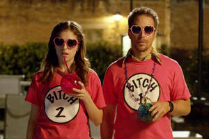 News Briefs: Watch Anna Kendrick in First Trailer for 'Mr. Right'