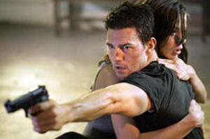 'Mission Impossible 4', 'Men in Black 3' Nab Release Dates