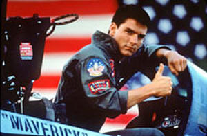 'Top Gun' Returning to Theaters in 3D