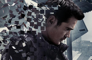 Watch: The Full 'Total Recall' Trailer is Here
