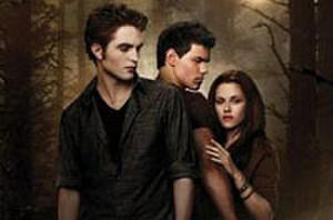 'New Moon' Destroys Harry Potter on Way to Best Midnight Opening Ever!