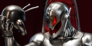 Bam! Pow! Zap! James Spader on Becoming Ultron; Paul Giamatti on 'Amazing Spider-Man 2'