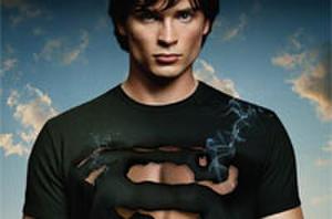 Tom Welling Talks 'Smallville' Movie