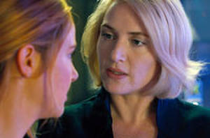 Exclusive Video: Kate Winslet Explains Why Being 'Divergent' Is So Dangerous