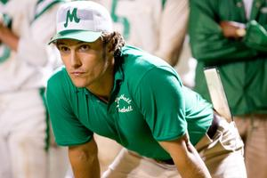 Watch: Matthew McConaughey Gives His Favorite College Football Team an Awesome Pep Talk