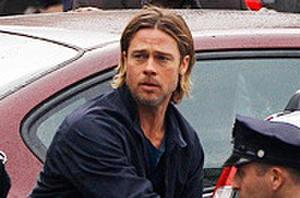 'World War Z' One Big Scene: Brad Pitt Brings Zombie Airlines Down