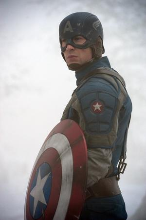 Greatest Movie Patriots