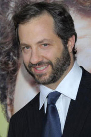 The House of Apatow