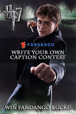 Contest - Write Your Own Caption