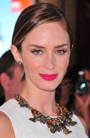10 Reasons We Love Emily Blunt's Red Carpet Looks
