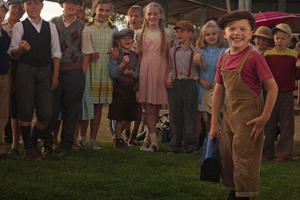 11 Kids Who Achieved the Impossible in Movies