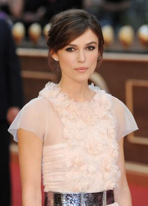 Keira Knightley: 9 Outfits We'd Love to Steal