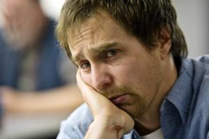 Spotlight On: Sam Rockwell