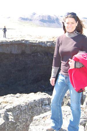 Journey to Iceland