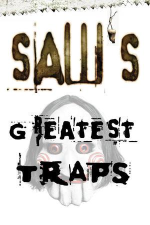 Saw's Greatest Traps