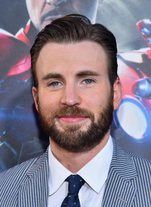 Check out the cast of the California world premiere of 'Avengers: Age of Ultron'