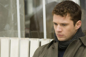 "Ryan Phillippe in ""Breach."""