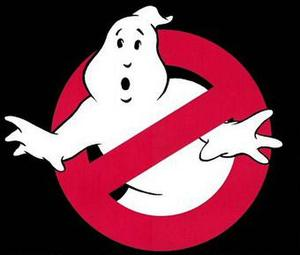 """""""Ghostbusters"""""""