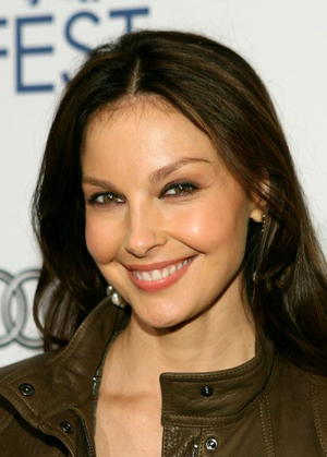 """""""Bug"""" star Ashley Judd at the screening during AFI Fest 2006 in Hollywood."""