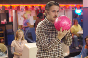"Ryan Gosling in ""Lars and the Real Girl."""