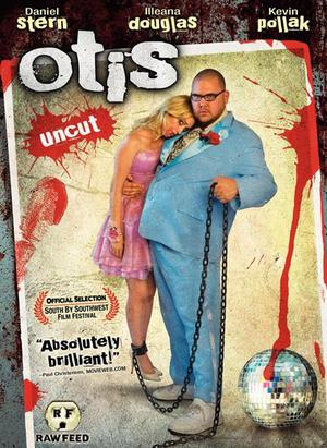"""Poster art for """"Otis."""""""