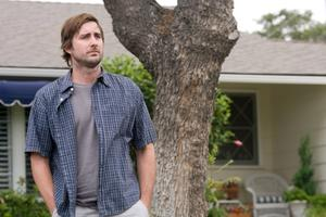 "Luke Wilson in ""Henry Poole is Here."""