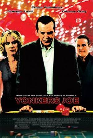 "Poster Art for ""Yonkers Joe."""