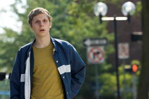 "Michael Cera in ""Youth in Revolt."""