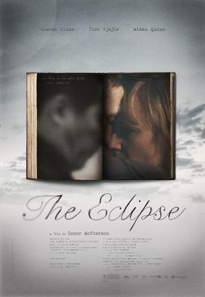 "Poster art for ""The Eclipse."""