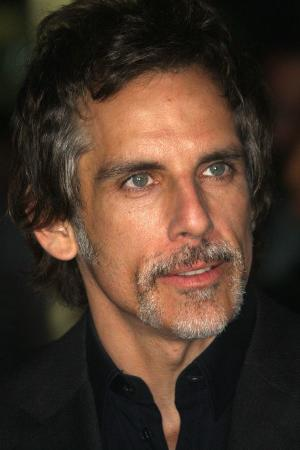 "Ben Stiller at the California premiere of ""Greenberg."""