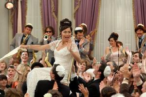 """Minnie Driver as 2nd Mrs. """"P"""" in """"Barney's Version."""""""