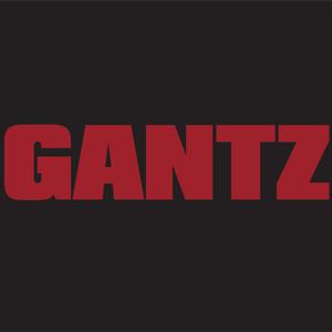 """Poster art for """"Gantz."""""""