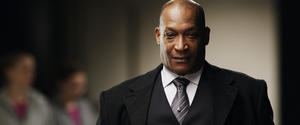 "Tony Todd as Bludworth in ""Final Destination 5."""