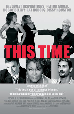 "Poster art for ""This Time."""