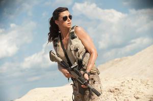 """Adrianne Palicki as Lady Jaye in """"G.I. Joe: Retaliation."""""""