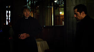 """A scene from """"36 Saints."""""""