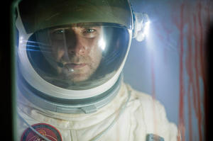 "Liev Schreiber in ""Last Days on Mars."""