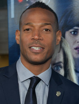 "Marlon Wayans at the California premiere of ""A Haunted House 2."""