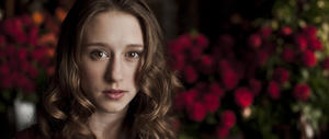 "Taissa Farmiga as Anna in the psychological thriller ""ANNA"" a Vertical Entertainment release."