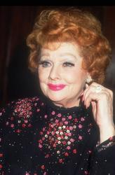 Lucille Ball filmography
