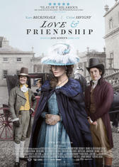 Love & Friendship showtimes and tickets