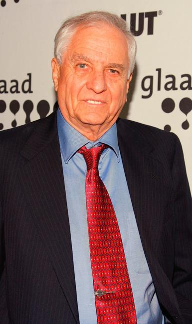 Garry Marshall at the Kodak Theatre for the 18th Anuual GLAAD Media Awards.