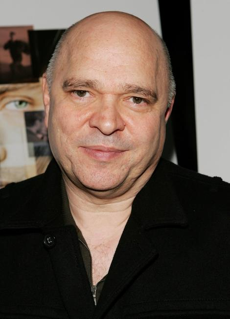 Anthony Minghella at the screening of