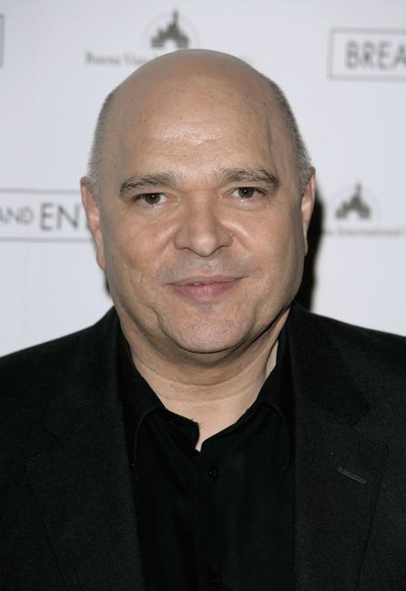 Anthony Minghella at the photocall of